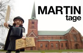 ButtonMARTINtage
